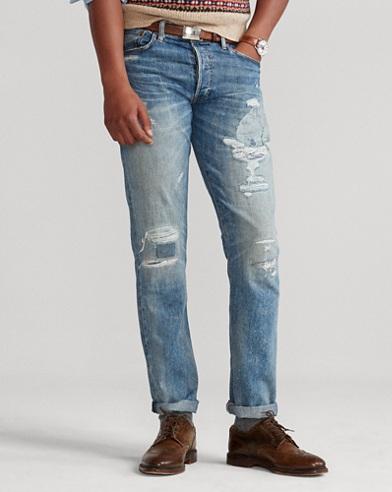 caa1e2e5a Men s Jeans   Denim in Slim Fit   Straight Leg