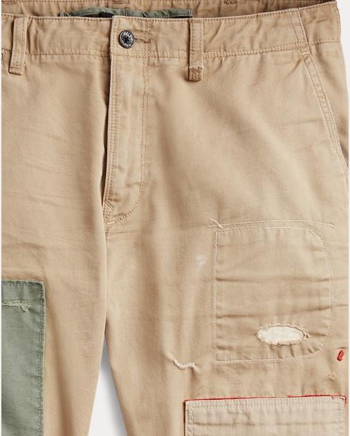 Polo Ralph Lauren Pantalon classique fuselé 5