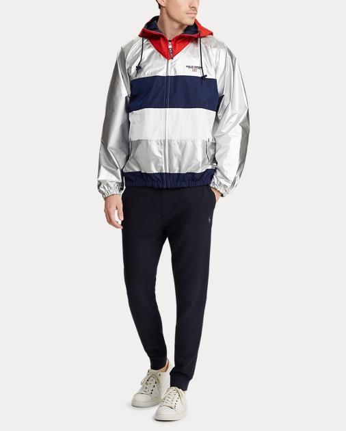 Polo Ralph Lauren Limited-Edition Windbreaker 3