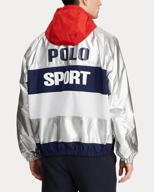 Polo Ralph Lauren Limited-Edition Windbreaker 5