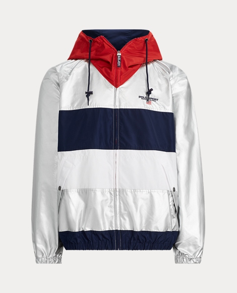 Limited-Edition Windbreaker
