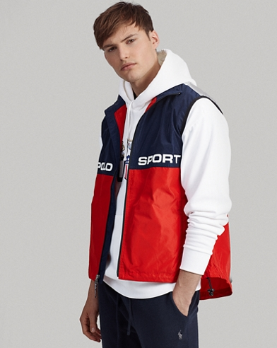Limited-Edition Vest