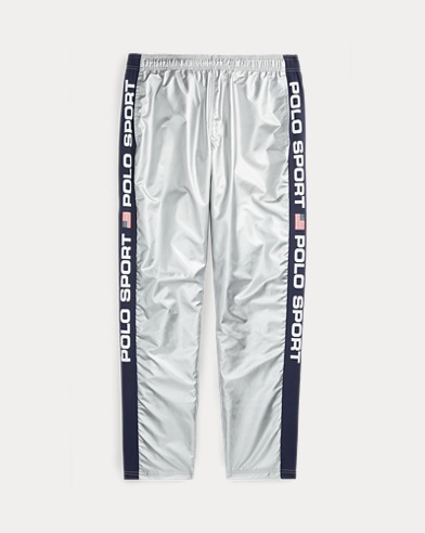 Limited-Edition Metallic Pant