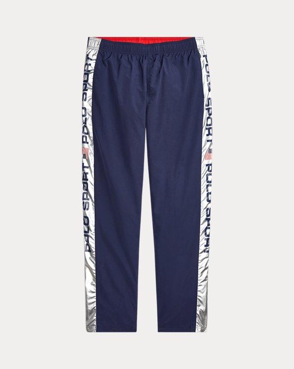 Pantaloni blu navy in edizione limitata