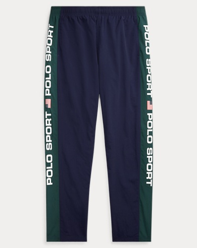 Classic Fit Polo Sport Trouser