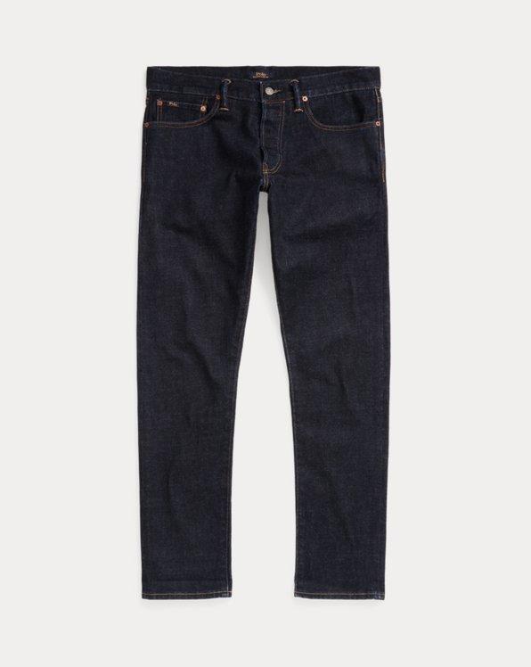 Slim-Fit Selvedge-Jeans Sullivan