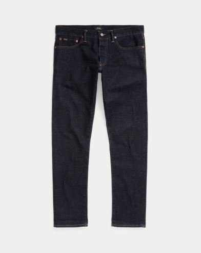 Slim-Fit Selvedge-Jeans Sullivan
