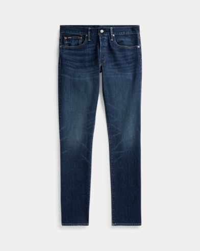 0a468f2d89 Men's Jeans & Denim in Slim Fit & Straight Leg | Ralph Lauren