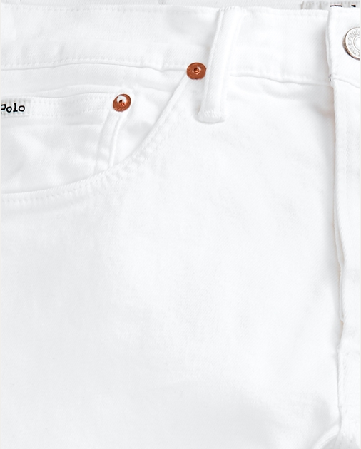 Polo Ralph Lauren Varick Slim Straight Jean 6