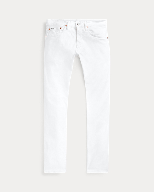 Polo Ralph Lauren Varick Slim Straight Jean 1