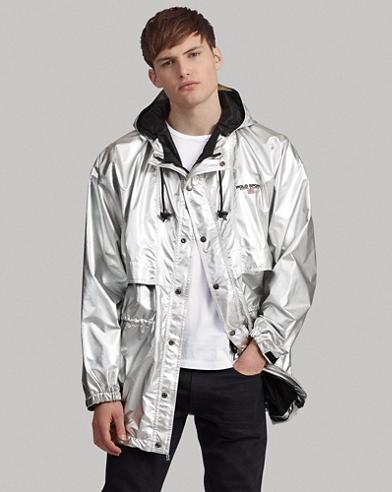 Jacke in limitierter Auflage