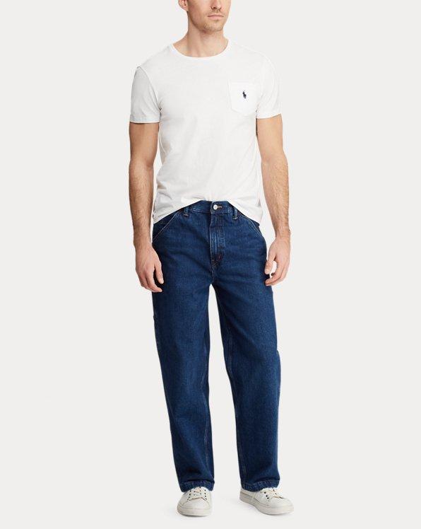 Men S Jeans Denim Polo Jeans Ralph Lauren Uk
