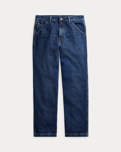 Utility-Jeans in limitierter Auflage