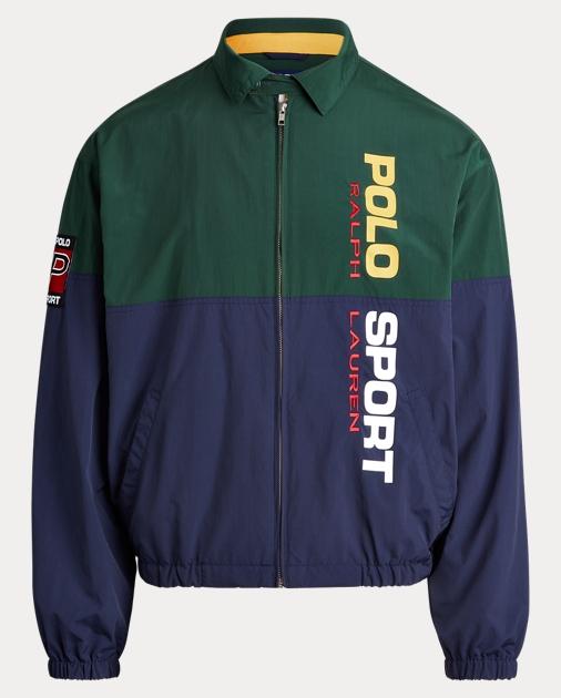 Polo Polo Sport Windbreaker Polo Sport Sport Polo Windbreaker Windbreaker OPuXZwkiT