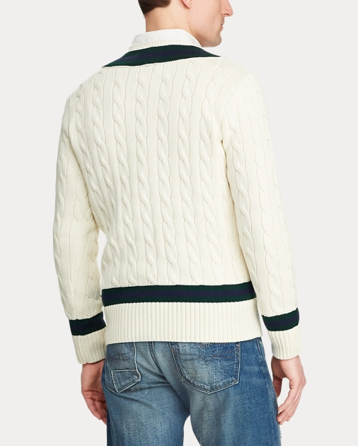Rugby Cricket Sweater