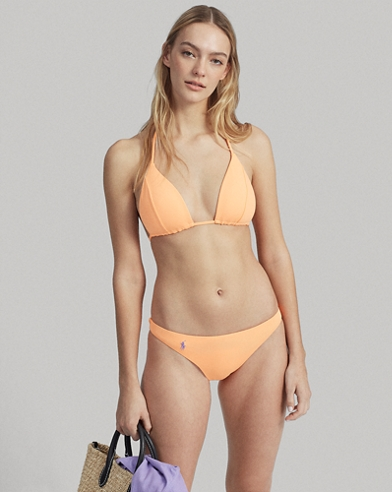 e472a9b11f Women's Swimsuits: One-Pieces, Bikinis, & Tankinis | Ralph Lauren