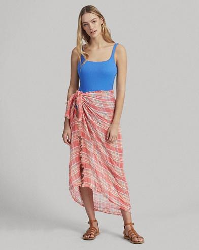 30841e7415 Women's Swimsuits: One-Pieces, Bikinis, & Tankinis | Ralph Lauren