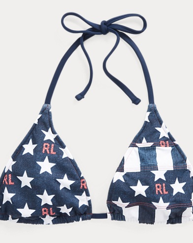 1643252e197de Women's Swimsuits: One-Pieces, Bikinis, & Tankinis   Ralph Lauren