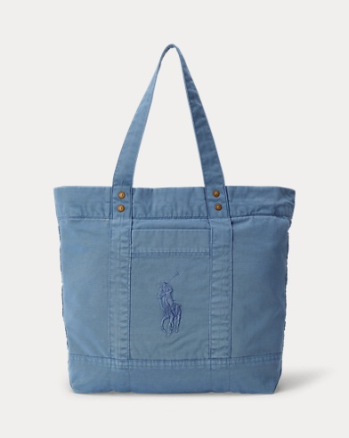Large Pony Tote