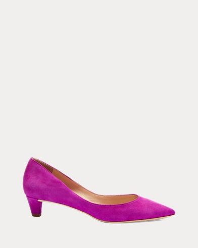 60bf8a2c5cc Women's Designer Shoes & Footwear | Ralph Lauren