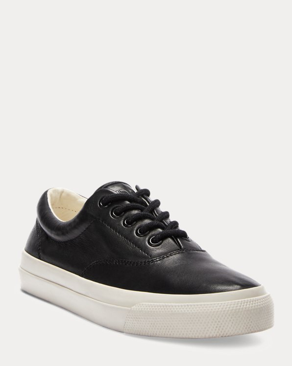 Bryn Leather Sneaker