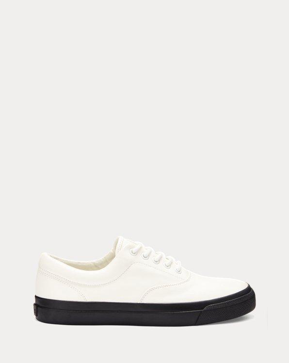Bryn Leather Sneaker