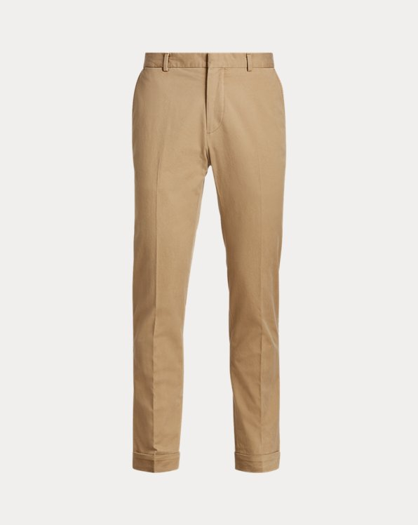 Polo Stretch Chino Trouser