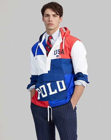 Camicia popover Custom-Fit