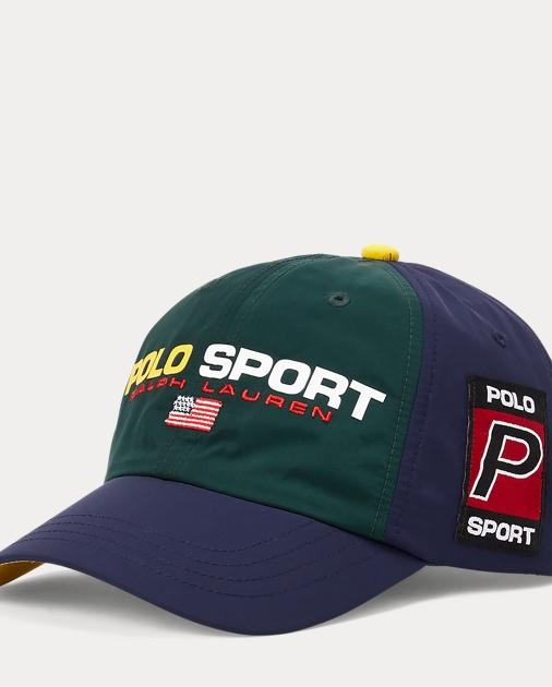 9ad954af2 Polo Sport Nylon Cap