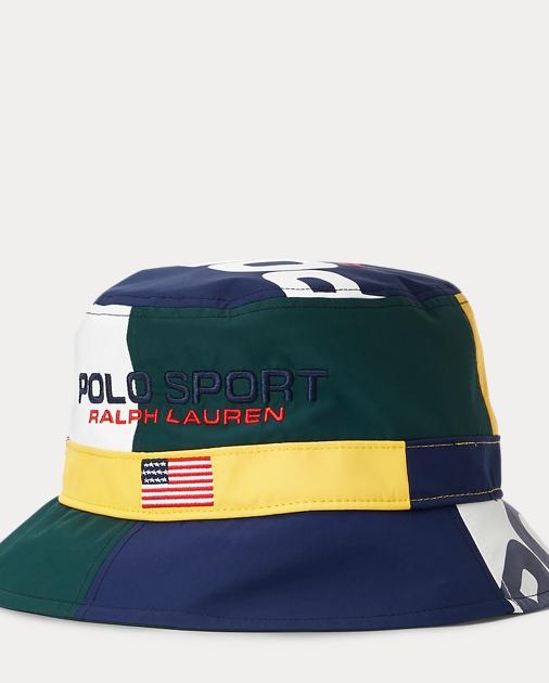 17f69dbad7d4de Polo Ralph Lauren Polo Sport Bucket Hat 1