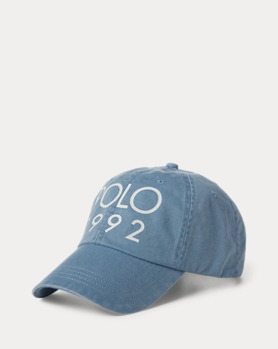 1992 Cotton Twill Sports Cap