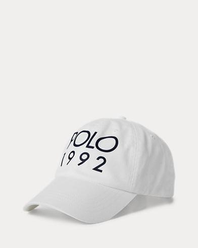 Cotton Twill 1992 Sports Cap