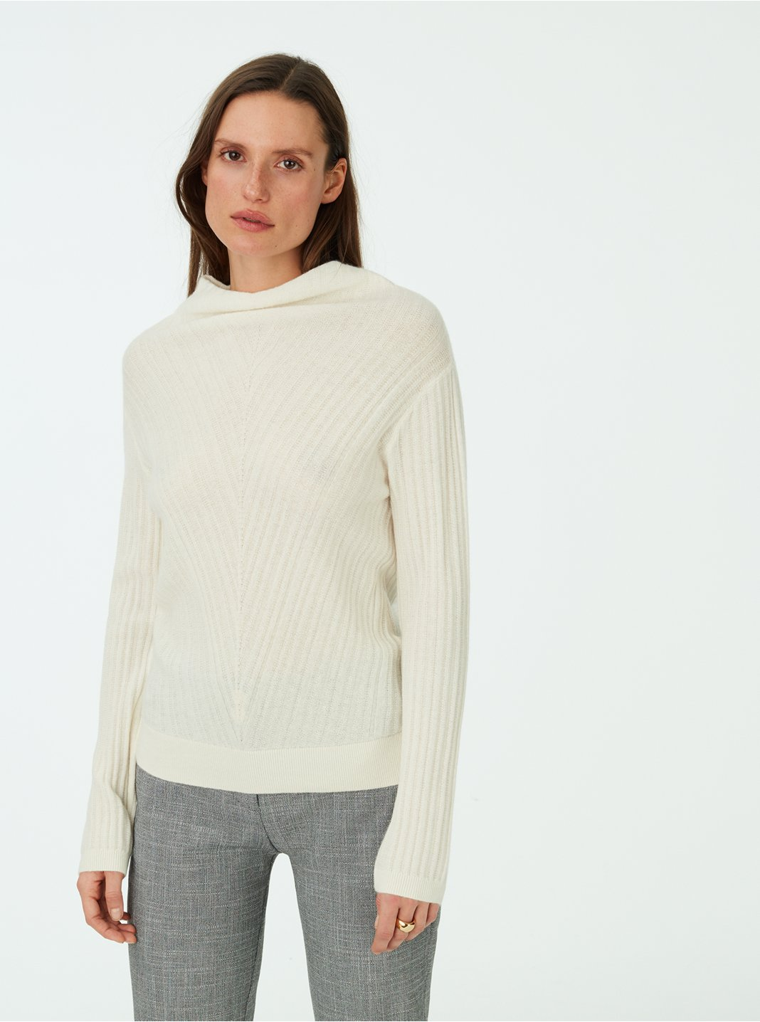 Amarynth Cashmere Sweater