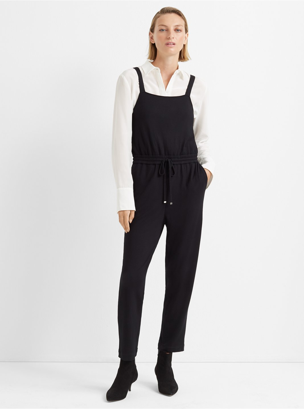 Ciggy Knit Jumpsuit