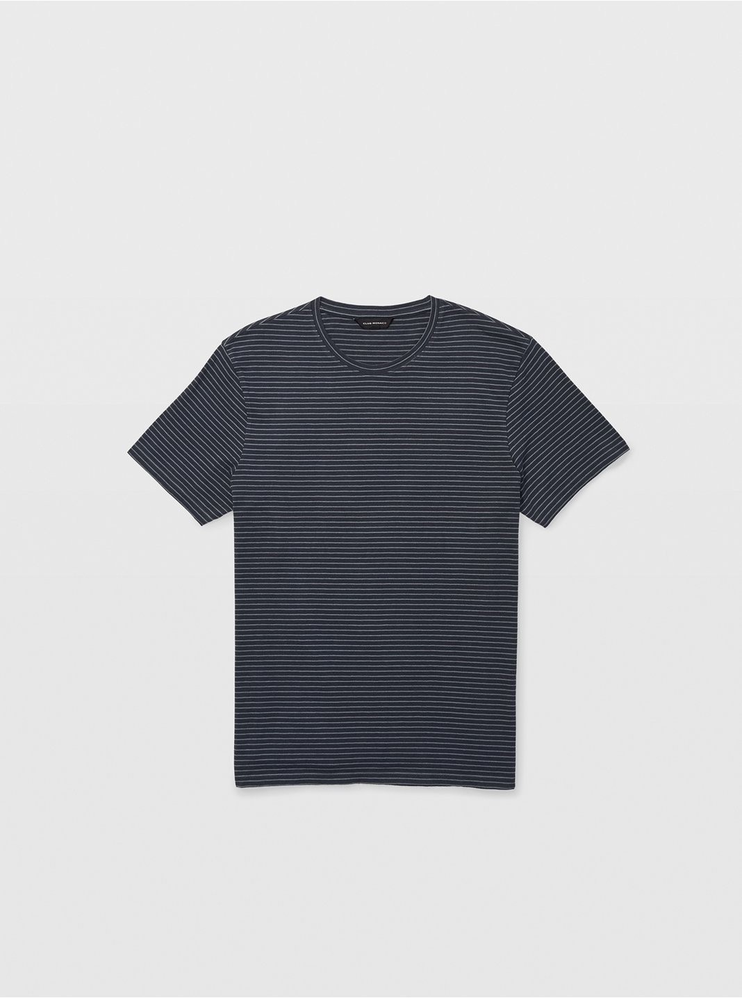 Narrow Stripe Tee