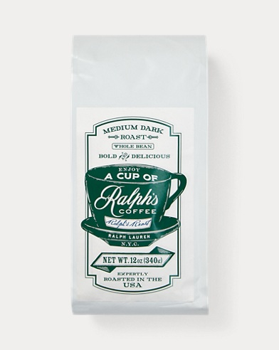 Ralph's Roast Coffee