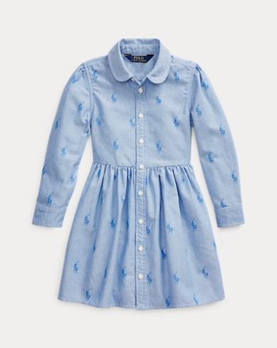 d98d3095c Girls' Clothes & Outfits - Sizes 2-16 | Ralph Lauren