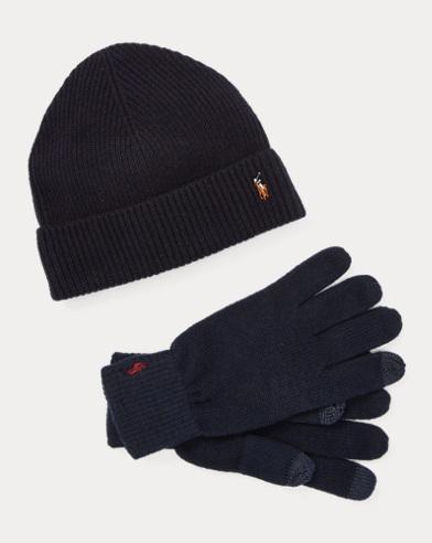 8821d443ab2 Hat   Touch Gloves Gift Set. color (2)  Navy · Black