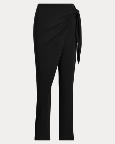 Stretch Jersey Trouser