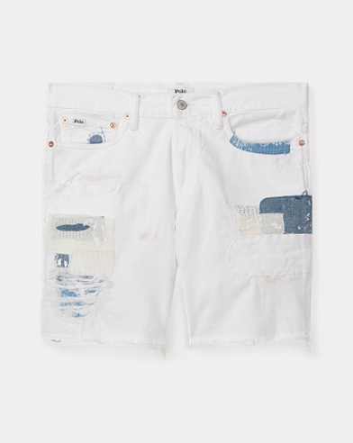 Slim-Fit Shorts Sullivan