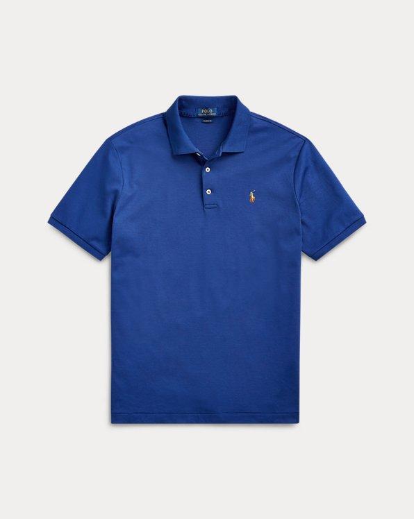 Soft Cotton Polo Shirt