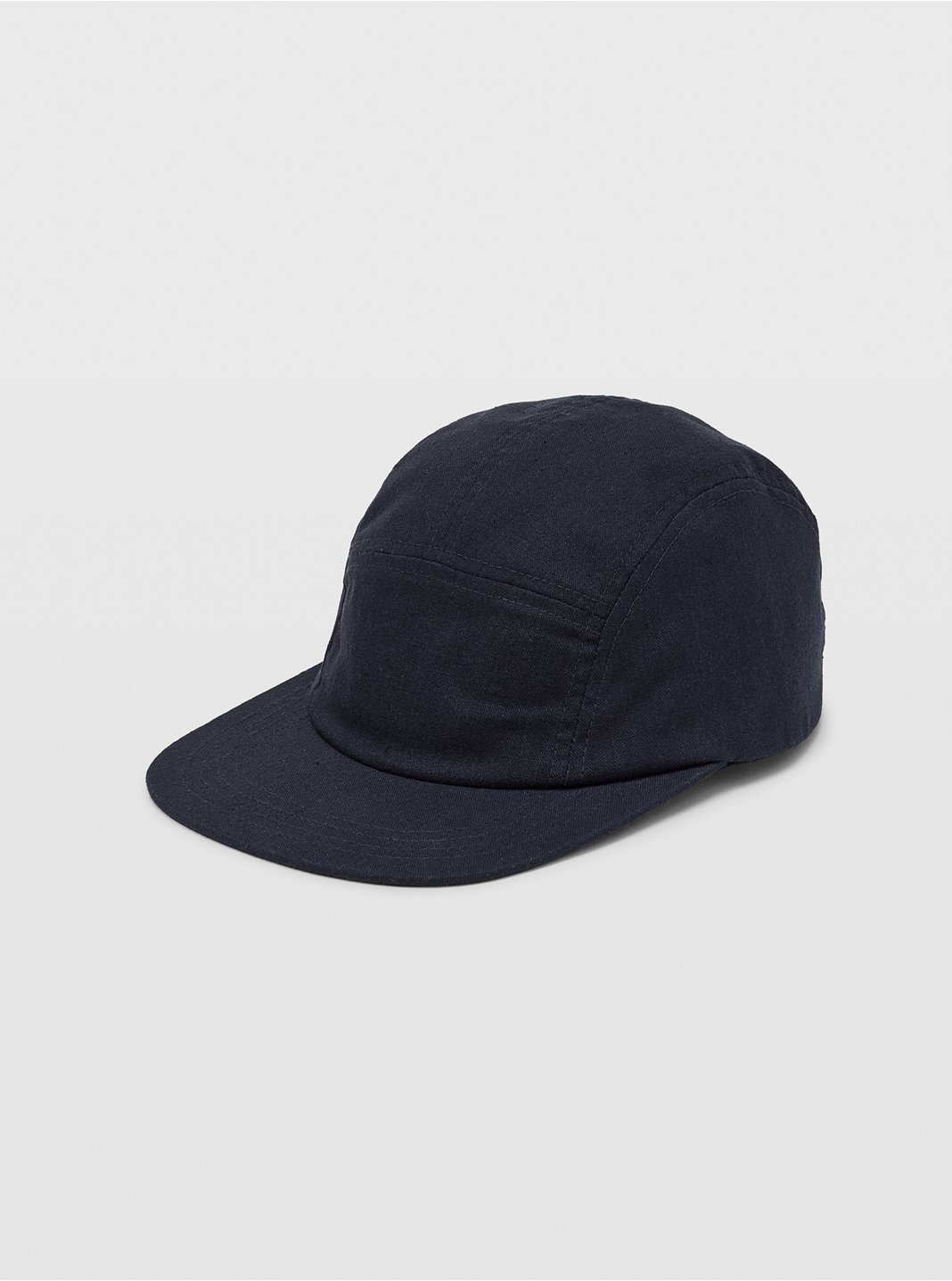 Five Panel Baseball Cap