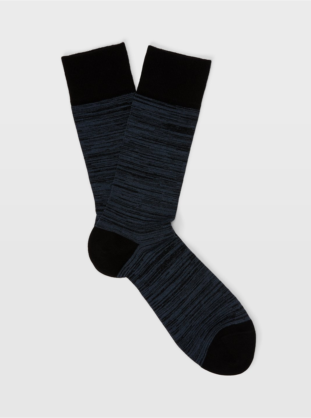 Space-Dyed Sock