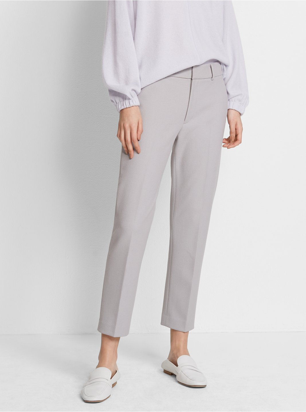 Remi Textured Pant