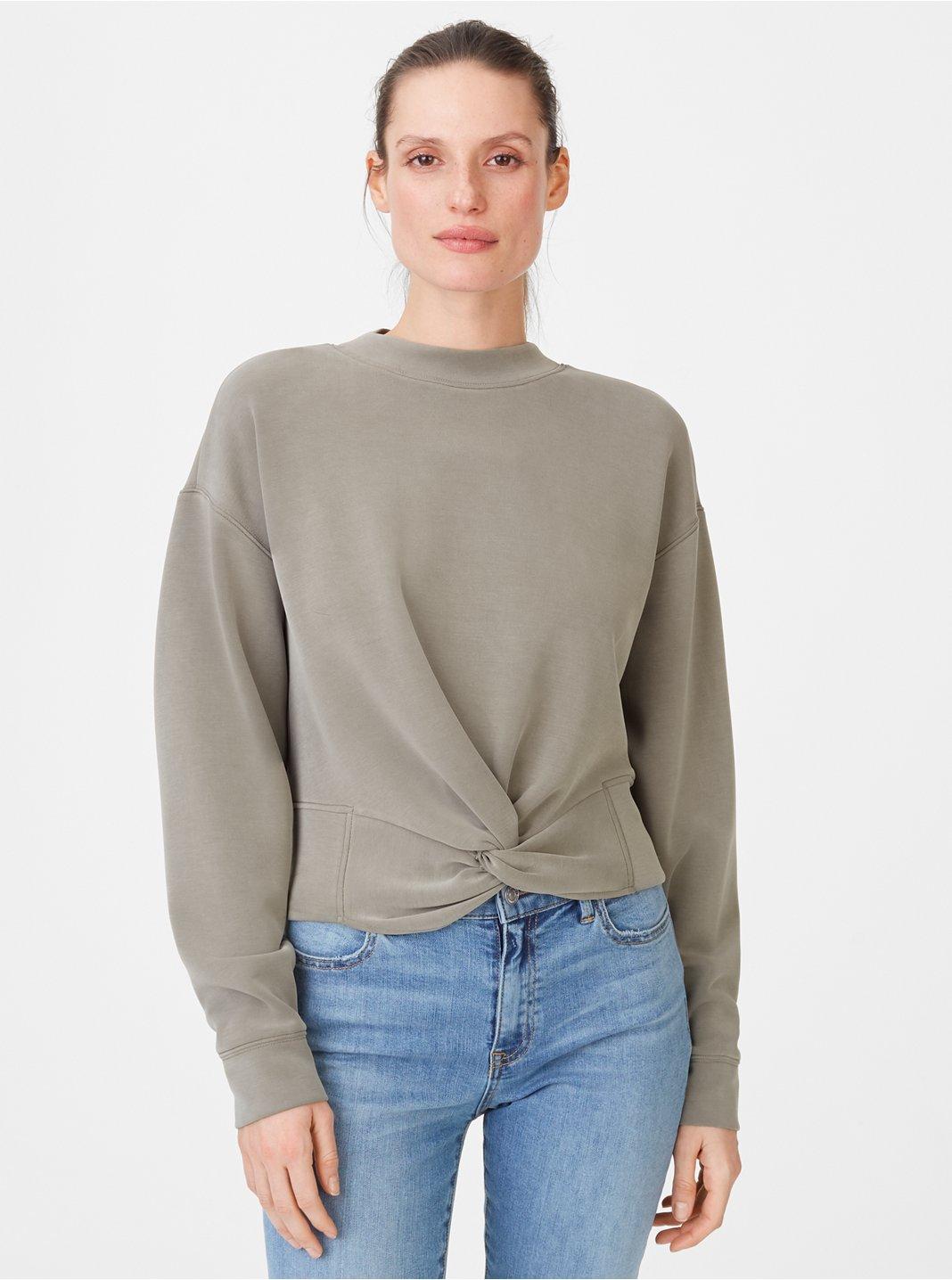 Knottie Sweatshirt