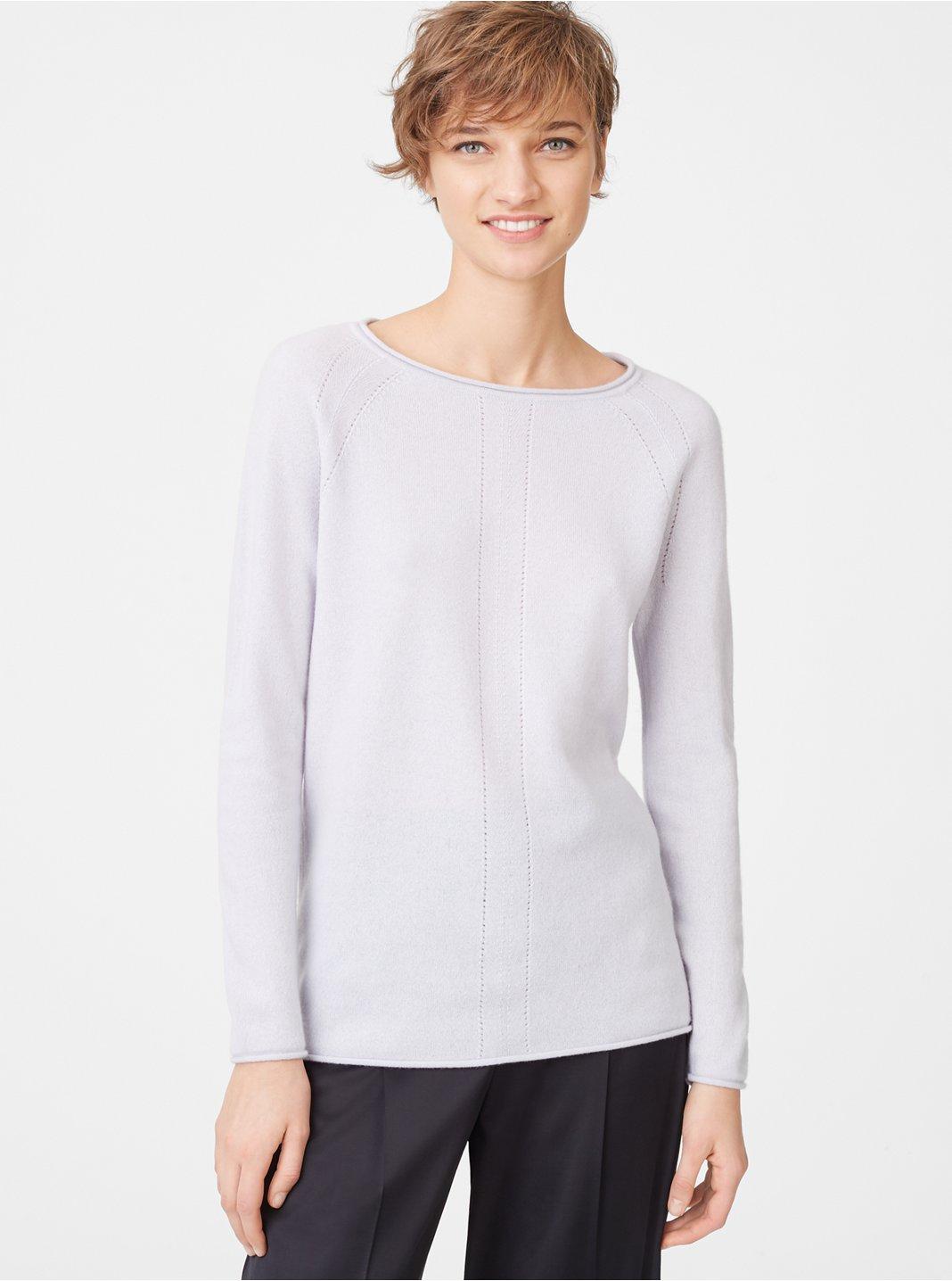 Shobana Cashmere Sweater
