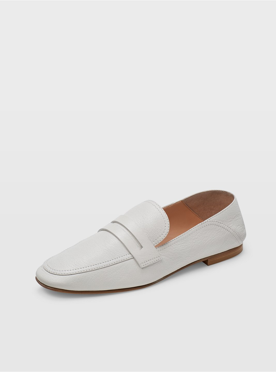 Kedda Leather Loafer