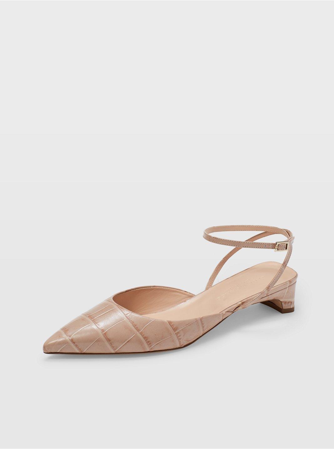 Ambrah Low-Heel