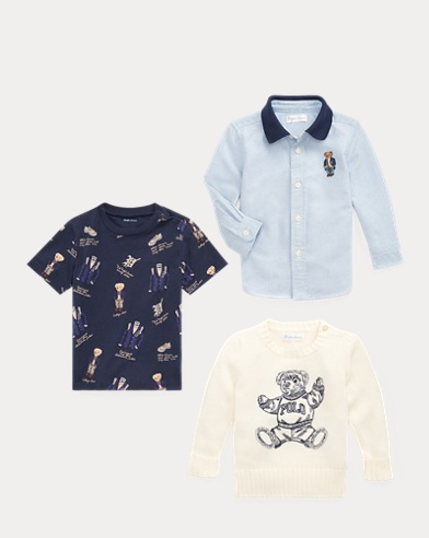 6fd987f0bb7d Baby Boys    Girls  Outfits   Gift Sets