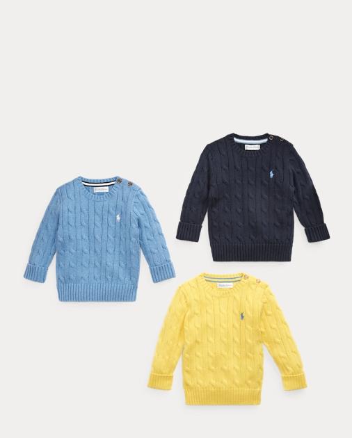 feffdcb471 Sweater 3-Piece Gift Set